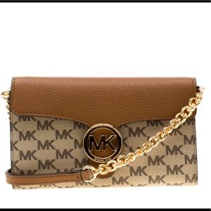 Michael Korea Hudson Crossbody